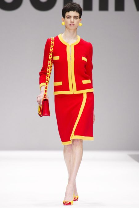 Photo 1 from Moschino