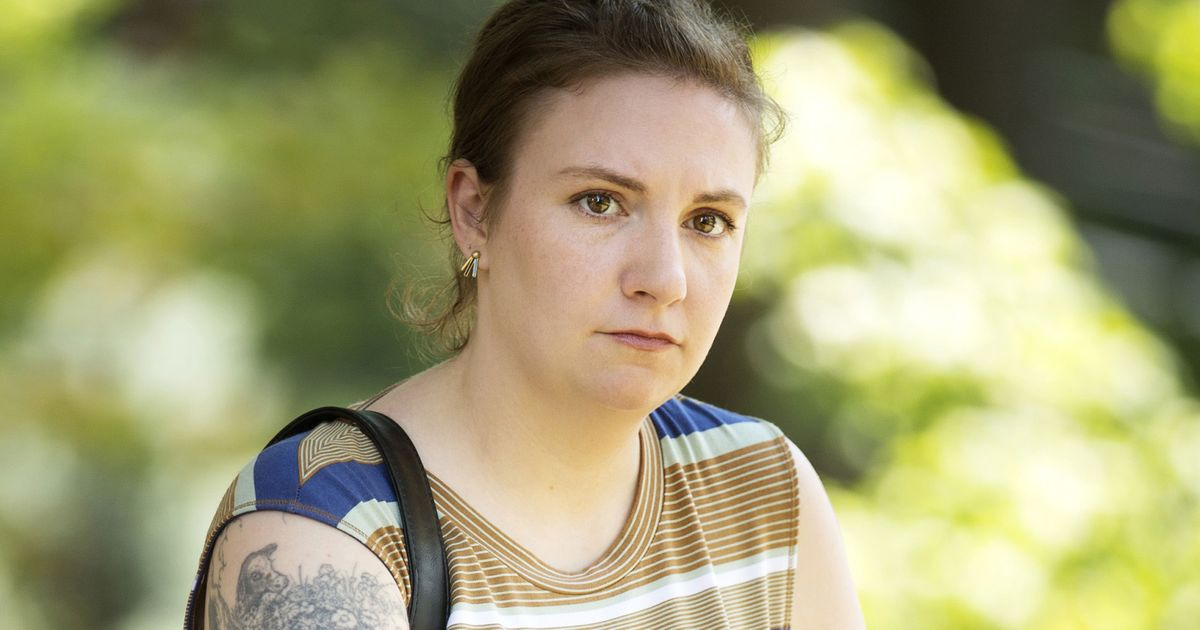 Hannah on 'Girls' Could Not Have Gotten That Job