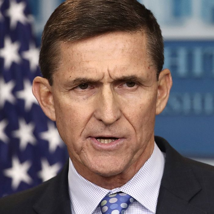 Mike Flynn: Flynn Plot Is Like Teapot Dome With A Dash Of Treason