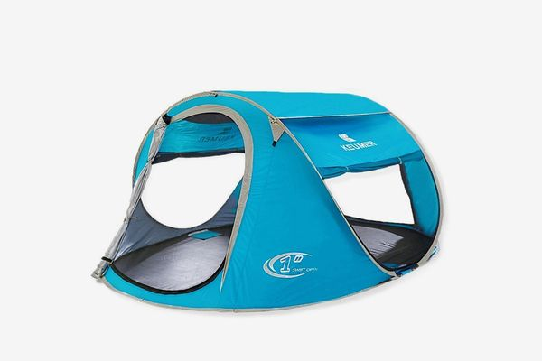 Zomake Pop Up Beach Tent With UV Protection