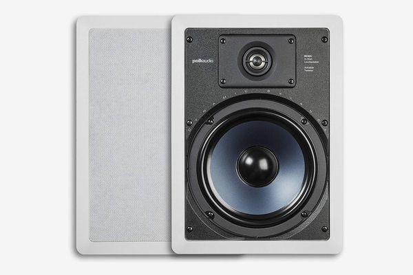 Polk Audio RC65i 2-Way In-Wall Speakers
