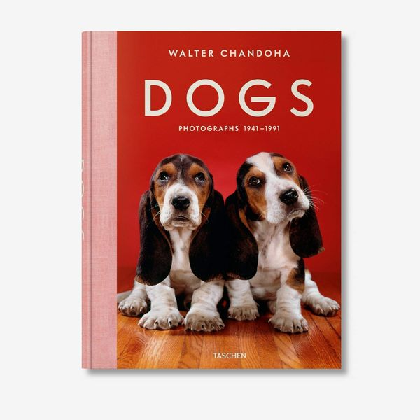 Walter Chandoha. Dogs. Photographs 1941–1991