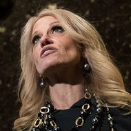 Image Conway Suggests That Obama Used Microwaves to Secret agent on Trump Conway Suggests That Obama Used Microwaves to Secret agent on Trump 20 kellyanne conway