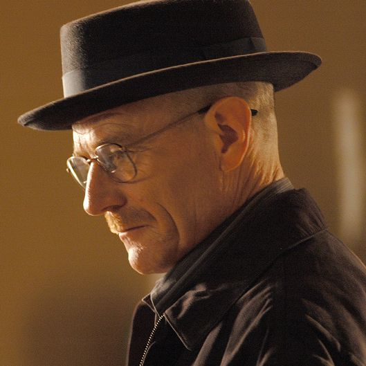 Heisenberg wool porkpie fedora hat with 2 1/2