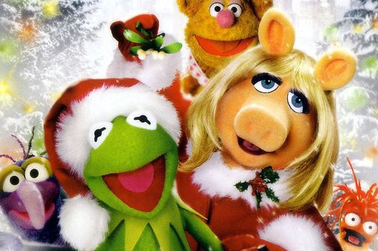 The Ten Best Muppet Christmas Moments -- Vulture