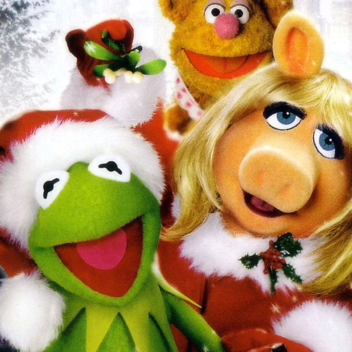 The Ten Best Muppet Christmas Moments