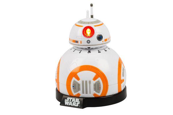 BB-8 Kitchen Timer