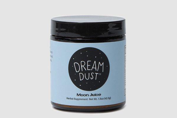 Moon Juice Dream Dust Adaptogen Powder