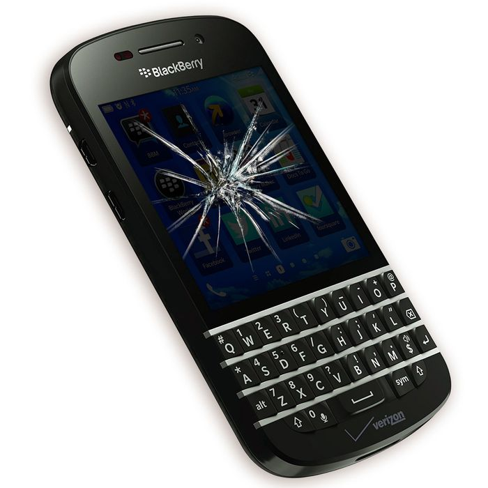 Pin Book For Blackberry