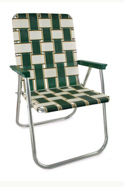 Lawn Chair USA Charleston Classic Lawn Chair