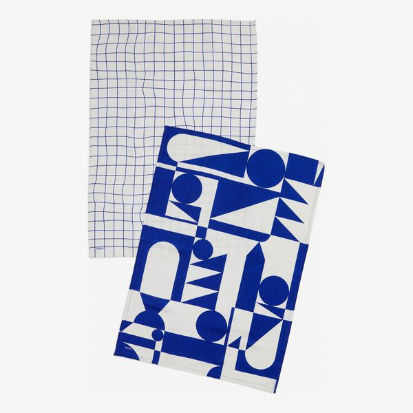 poketo linen tea towels - strategist nordstrom sale 2019
