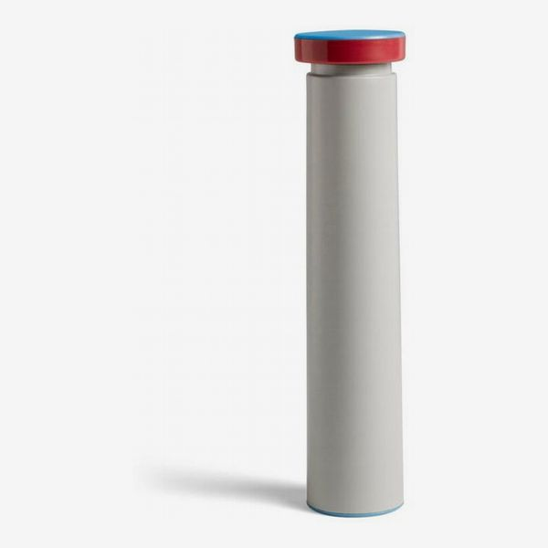 Hay salt and Pepper Mill Light Grey
