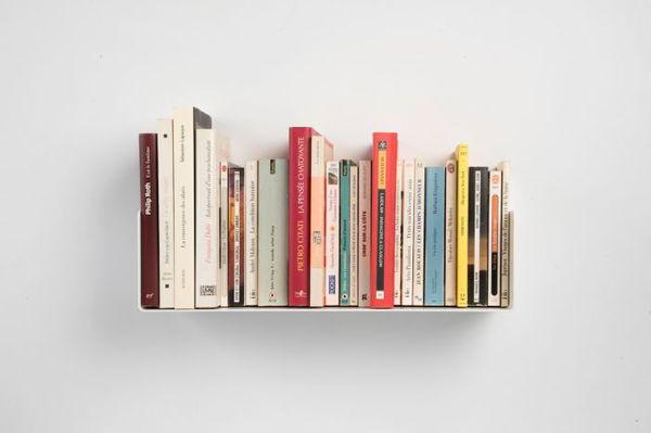 Bookshelf 17,71 inch