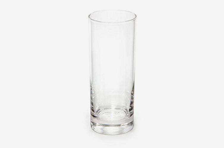 Buswell Collins Glass (12-Ounces, 6-Pack)
