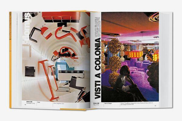 Domus 1970s (Multilingual Edition)