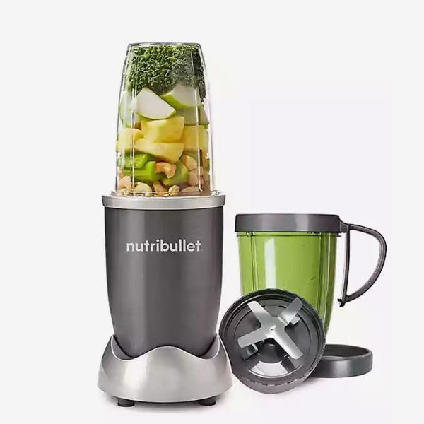 NutriBullet NBR0801 600-Watt Blender