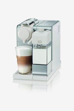 De'Longhi Lattissima Touch, Single-Serve Capsule Coffee Machine
