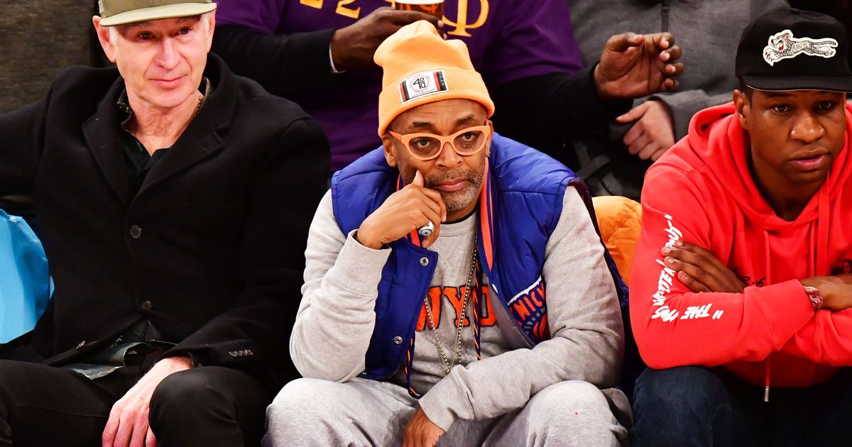 Spike Lee's Feud With the New York Knicks, Explained