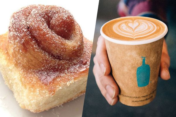 Tartine Bakery and Blue Bottle Are Never, Ever Getting Back Together