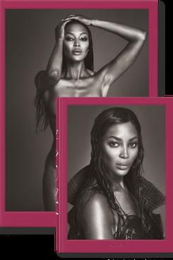Naomi Book