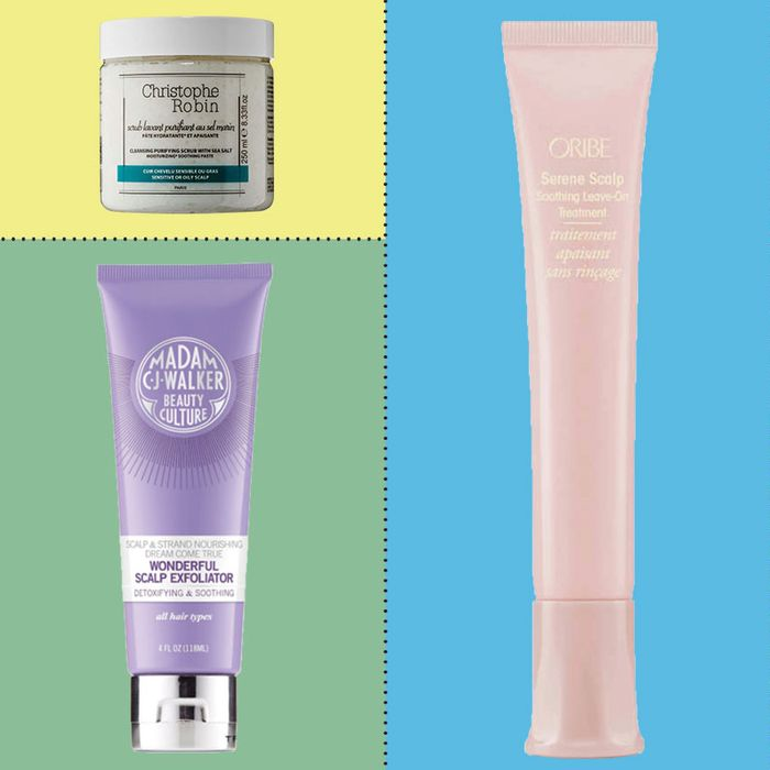 8 Best Scalp Scrubs 2019 The Strategist New York Magazine