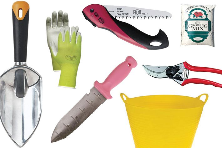 The 7 Best Garden Tools To Buy This Growing Season