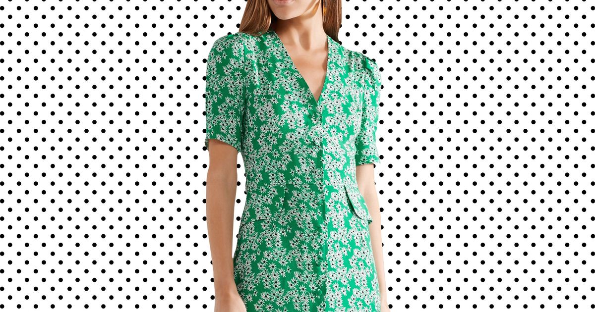 17 Easy Shirt Dresses You Can Wear to Work