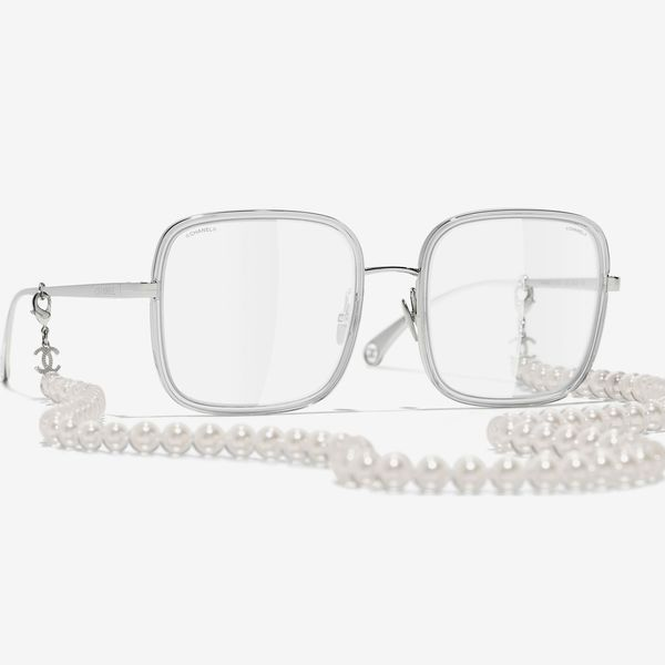 Chanel Square Eyeglasses