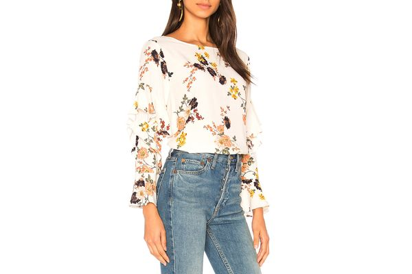 Sanctuary Bianca Blouse