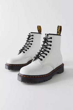 Dr. Martens Women's 1460 Bex 8-Eye Classic Boot