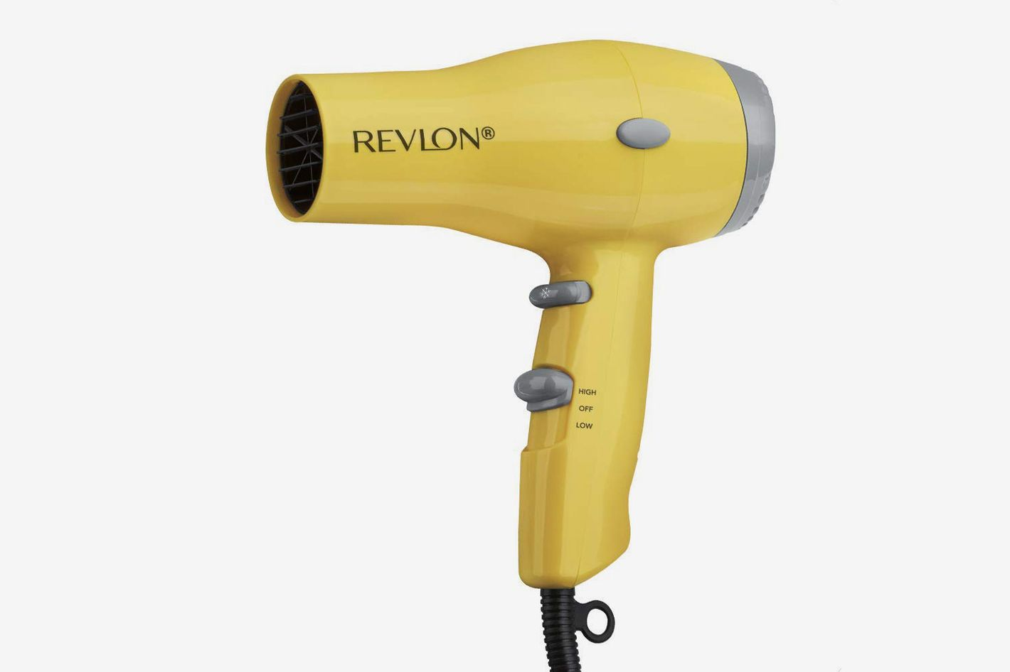 Revlon 1,875-Watt Compact Travel Hair Dryer