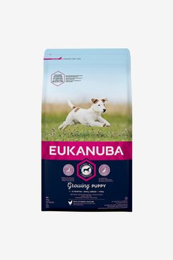 Eukanuba Puppy Food For Small Dogs, 3kg