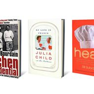 Great Books: The Top 25 Must-Read Food Memoirs of All Time