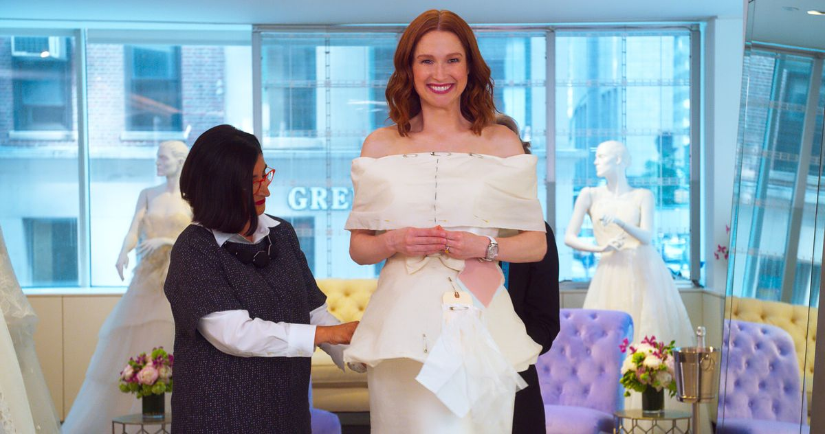 The Many Endings of Unbreakable Kimmy Schmidt's Interactive Special, Explained - Vulture