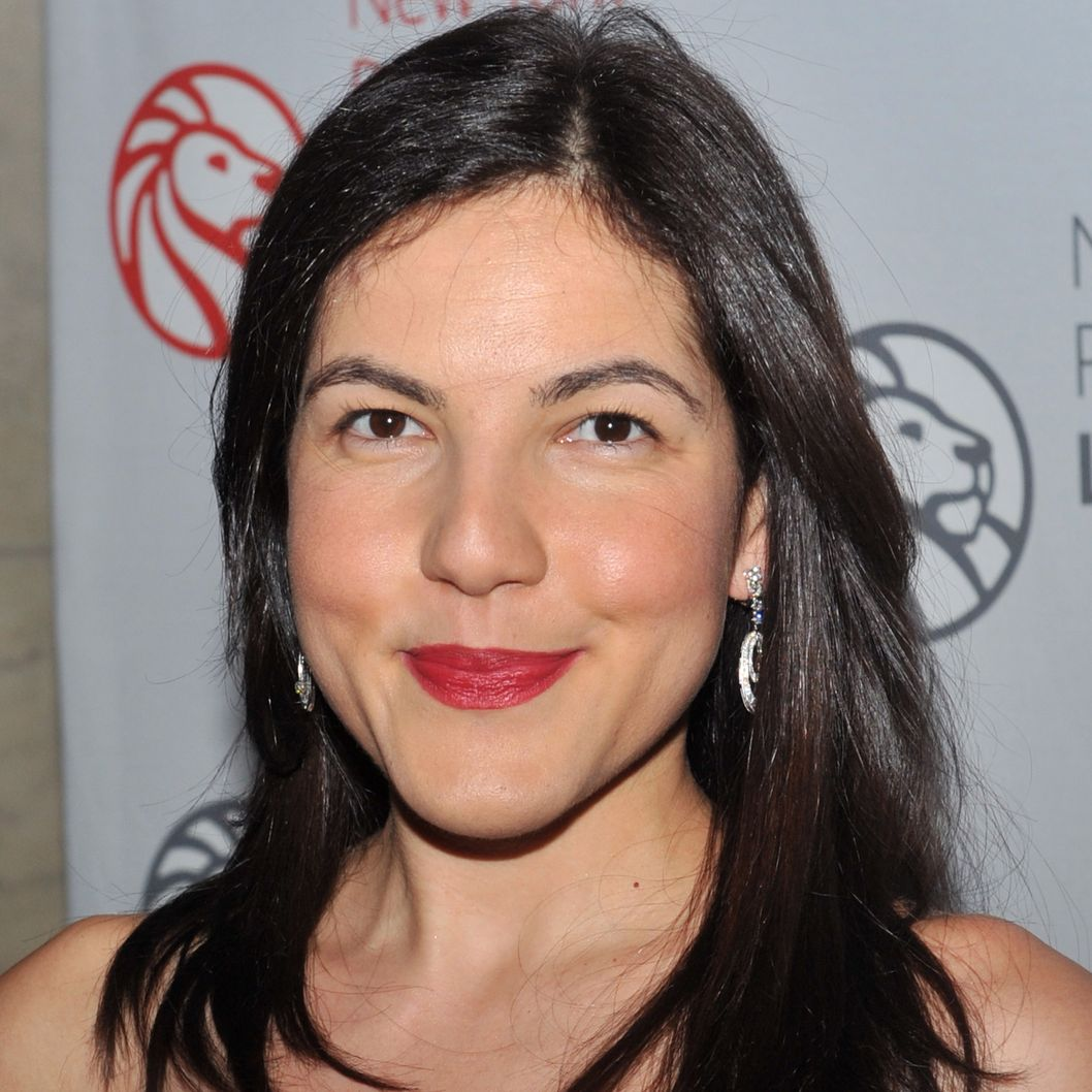 Sloane Crosley Talks About Her Novel The Clasp Vulture
