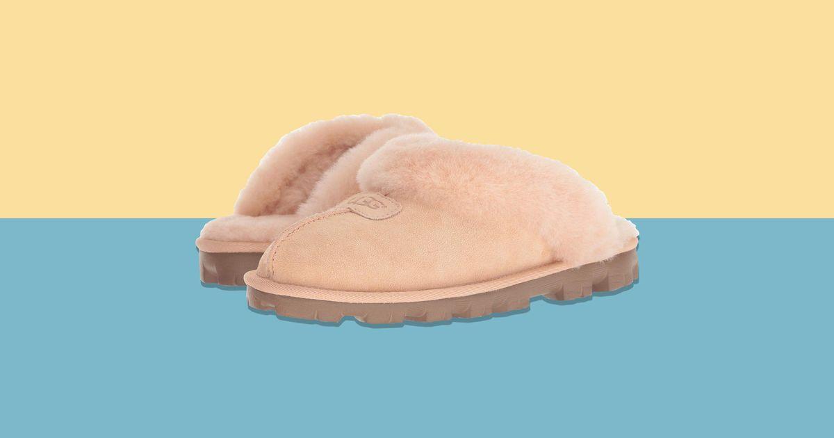 Jennifer Lawrence and Zendaya's Ugg Slippers Are Half Off