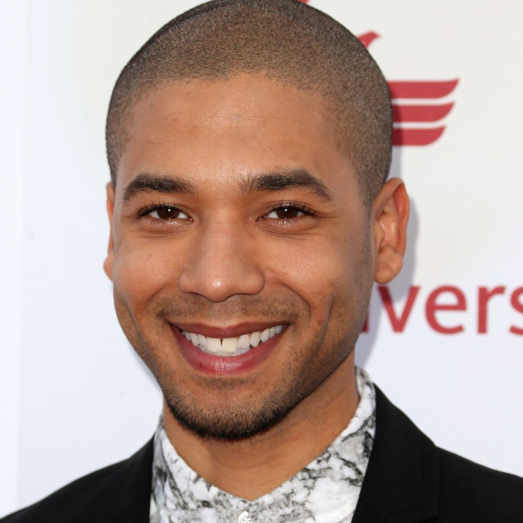 jussie smollett - photo #32