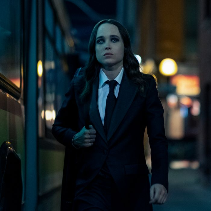 The Umbrella Academy Recap Episode 10 The White Violin