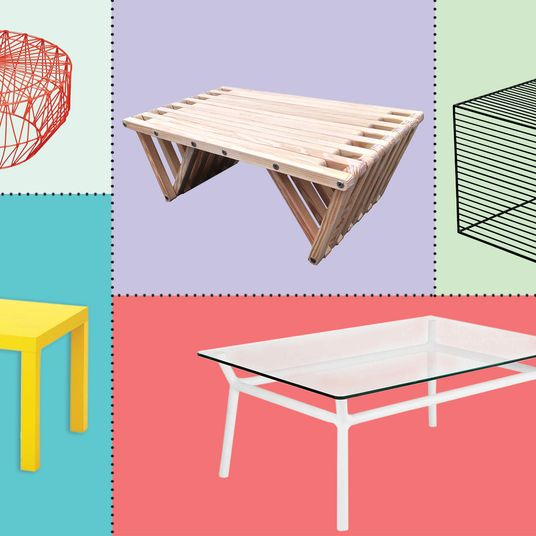 16 Expensive Looking Coffee Tables Under 200 That You Can On
