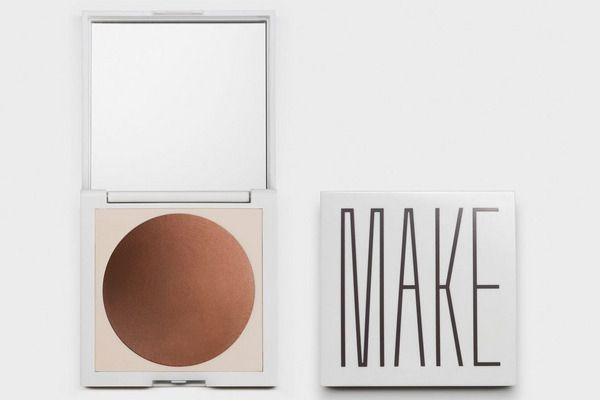 Make Beauty Bronzing Brick in Marfa