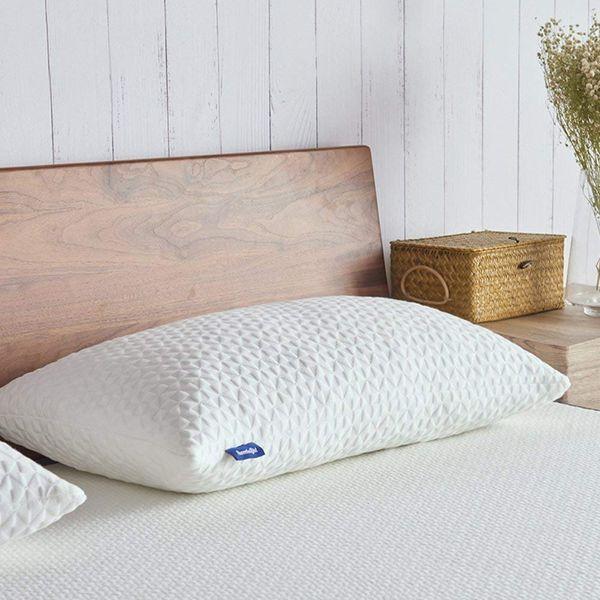 Sweetnight Shredded-Gel Memory-Foam Pillow