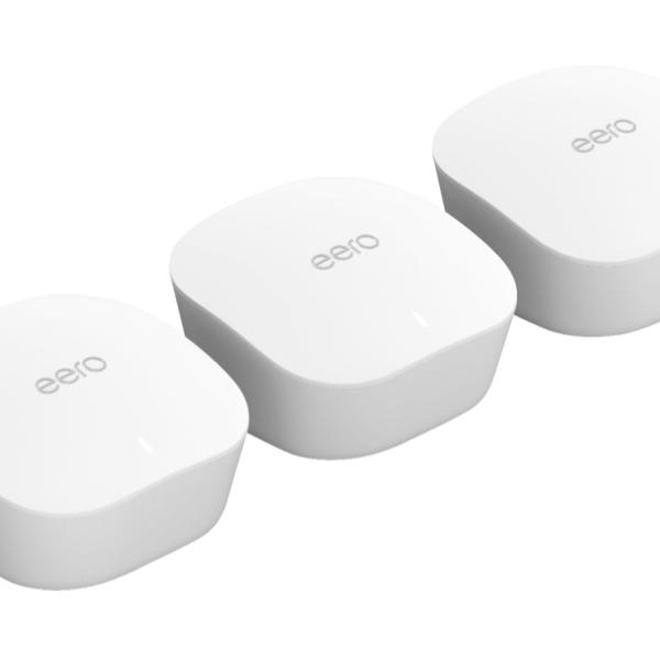 Eero AC Dual-Band Mesh Wi-Fi System