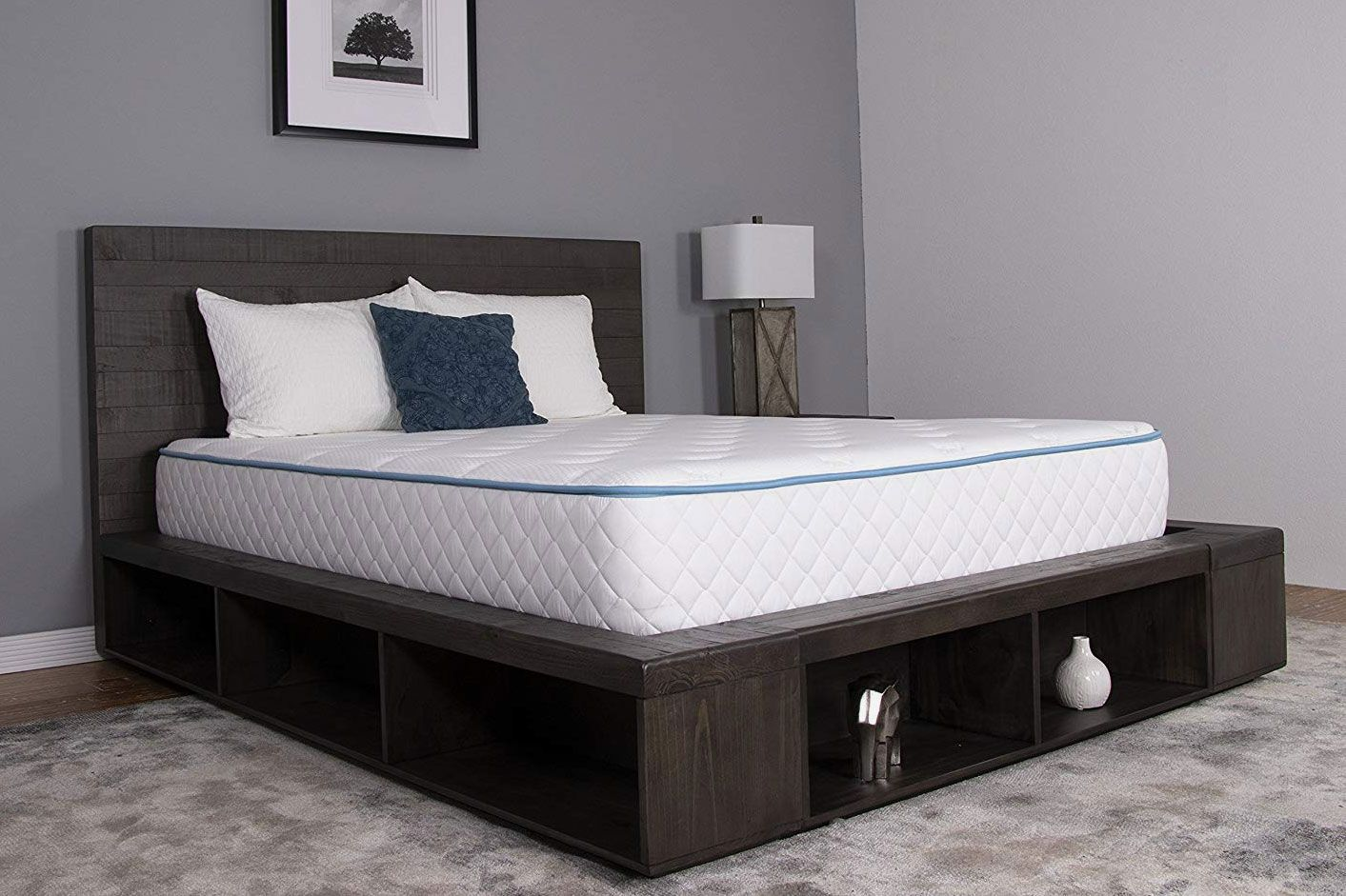 17 best mattresses on amazon, reviewed: 2019