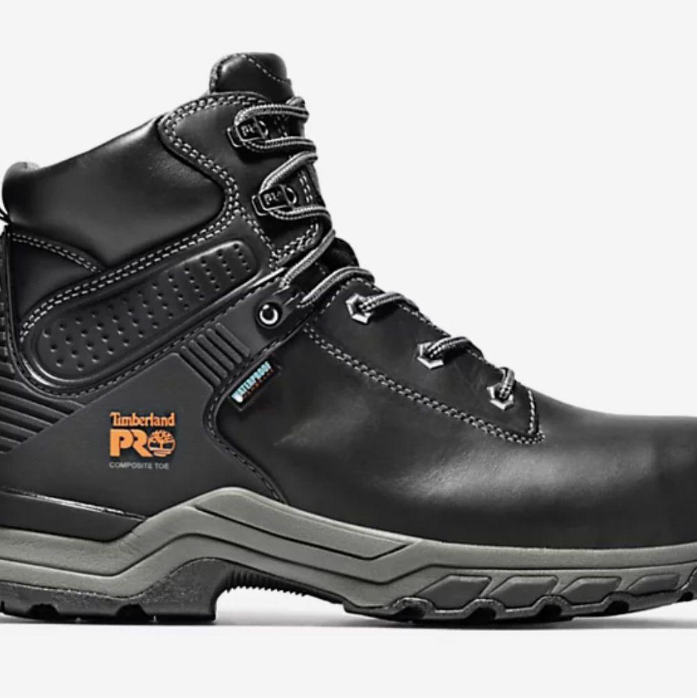 best lightweight composite toe work boots