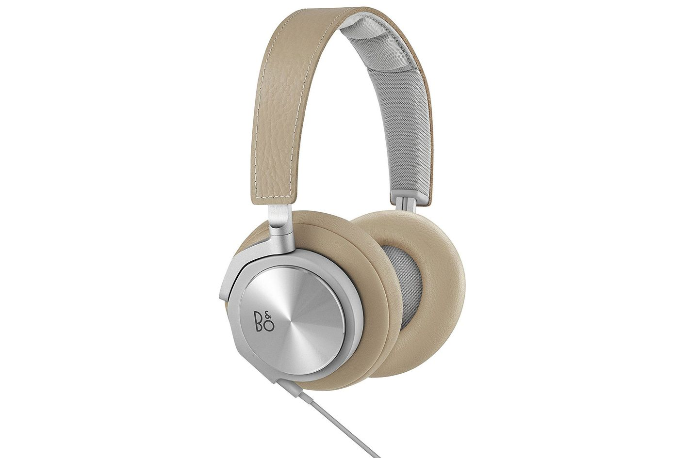 B&O PLAY by Bang & Olufsen Beoplay H6 Over-Ear Headphones