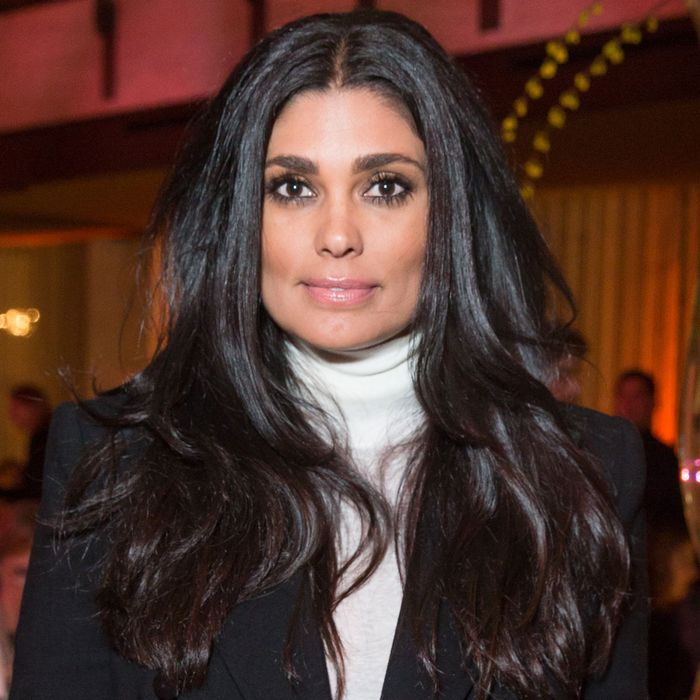 Rachel Roy Released A Statement Saying She's Not 'Becky
