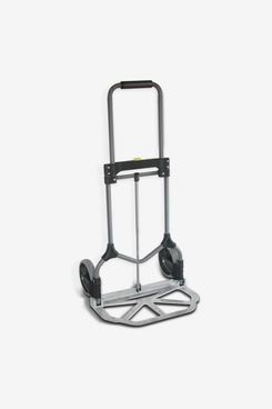 Magna Cart MC2 200-Pound Capacity Steel Folding Hand Truck