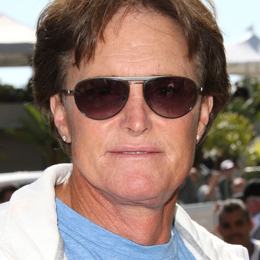 Bruce Jenner attends the 36th Annual Toyota Pro/Celebrity Race at the Long Beach Grand Prix on April 14, 2012 in Long Beach, California.