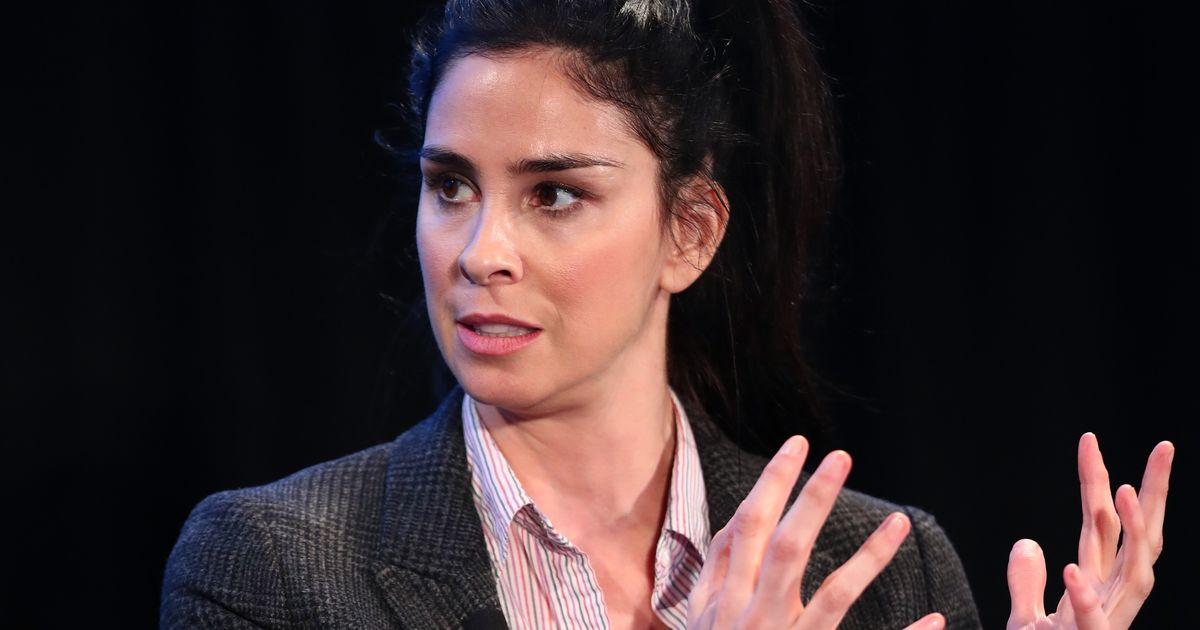 Sarah Silverman and Frank Rich Dissect the 'Car Wreck' of Trump's Presidency