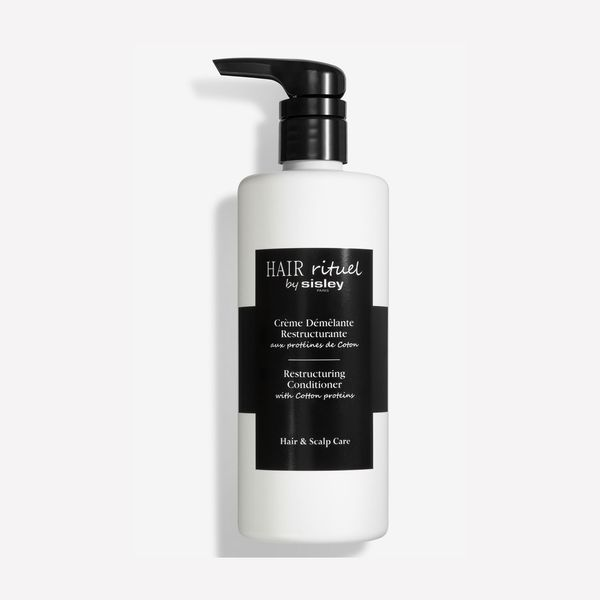 JSISLEY PARIS Jumbo Restructuring Conditioner with Cotton Proteins